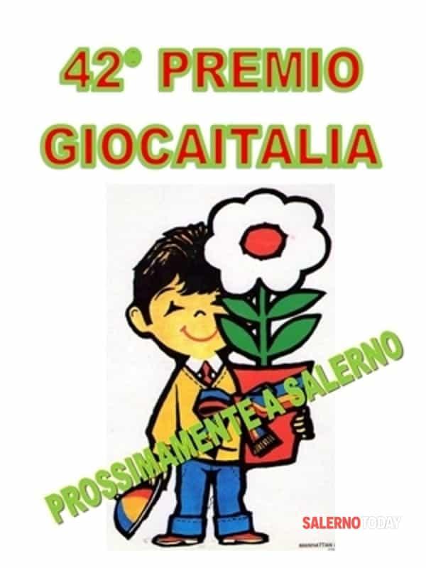 42ma edizione di Giocaitalia a Salerno