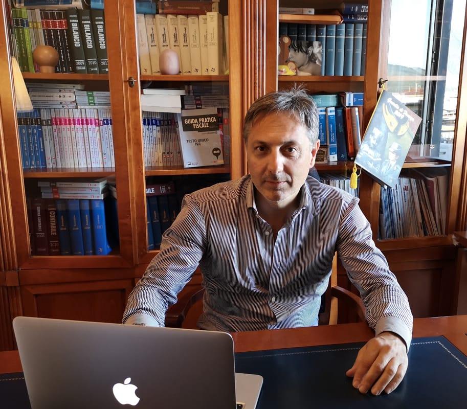Arechi Multiservice, Tono confermato amministratore unico della società
