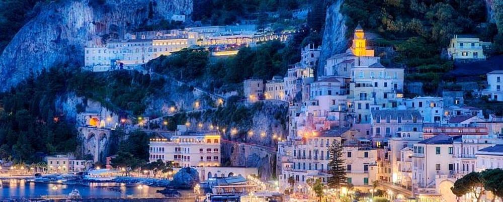 Ente Nazionale per il turismo, la Campania al 9° posto tra le mete preferite