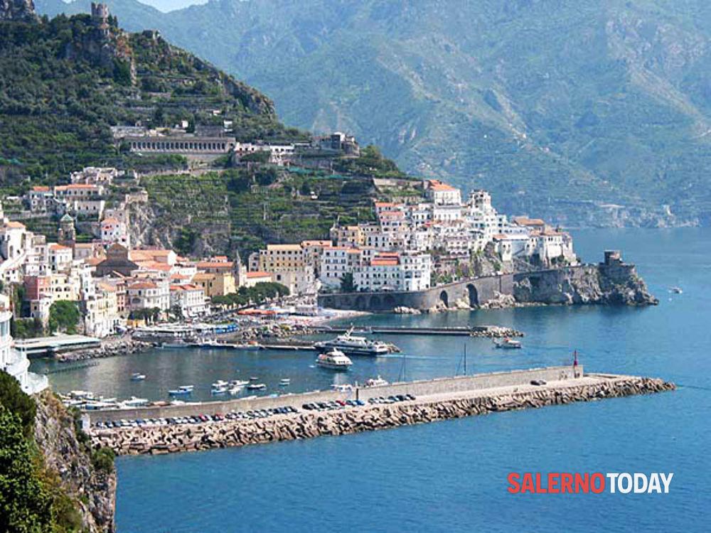 Amalfi, partono i lavori nei borghi di Pogerola e Tovere