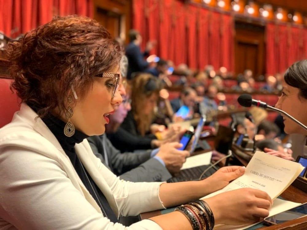 """Camera approva il decreto elezioni, Bilotti: """"Dialogo con tutti"""""""