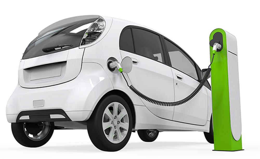 Tutti i punti dove ricaricare l'auto elettrica in città