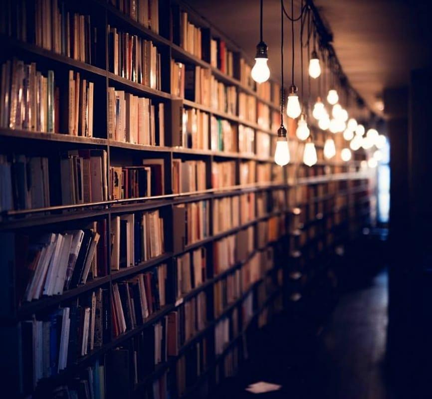 Le biblioteche aperte in città per studiare e lavorare da remoto