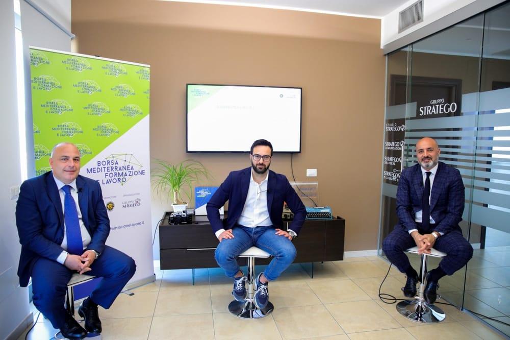 Ritorna in modalità virtuale la Borsa Mediterranea della Formazione e del Lavoro: ecco le novità