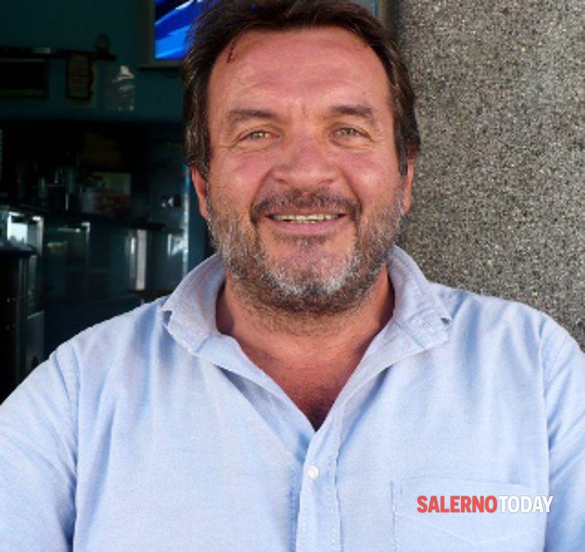 """Regionali 2020, Buonomo si candida nel Pd: """"E' un valore aggiunto"""""""