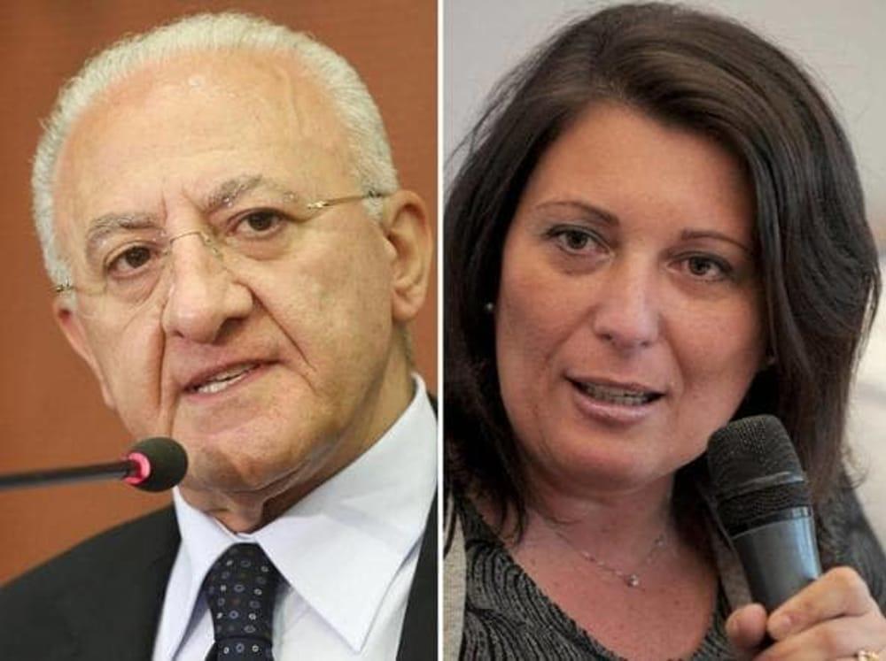 Regionali 2020, è Valeria Ciarambino la candidata presidente del M5S
