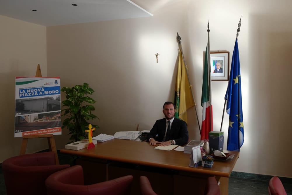 Carenza di personale al Comune di Nocera Superiore: l'appello di Cuofano alla Regione
