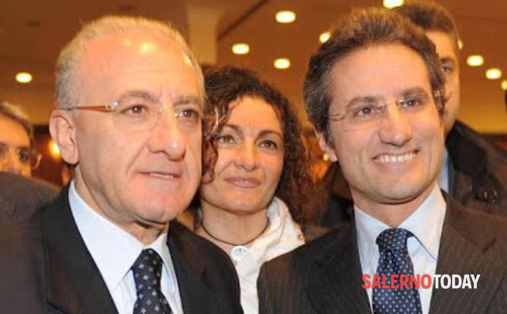 Elezioni regionali 2020, Caldoro verso la terza sfida a De Luca