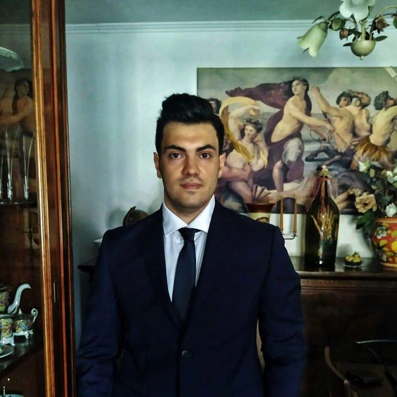 Orgoglio salernitano, si laurea il giovane talentuoso ricercatore di Montecorvino