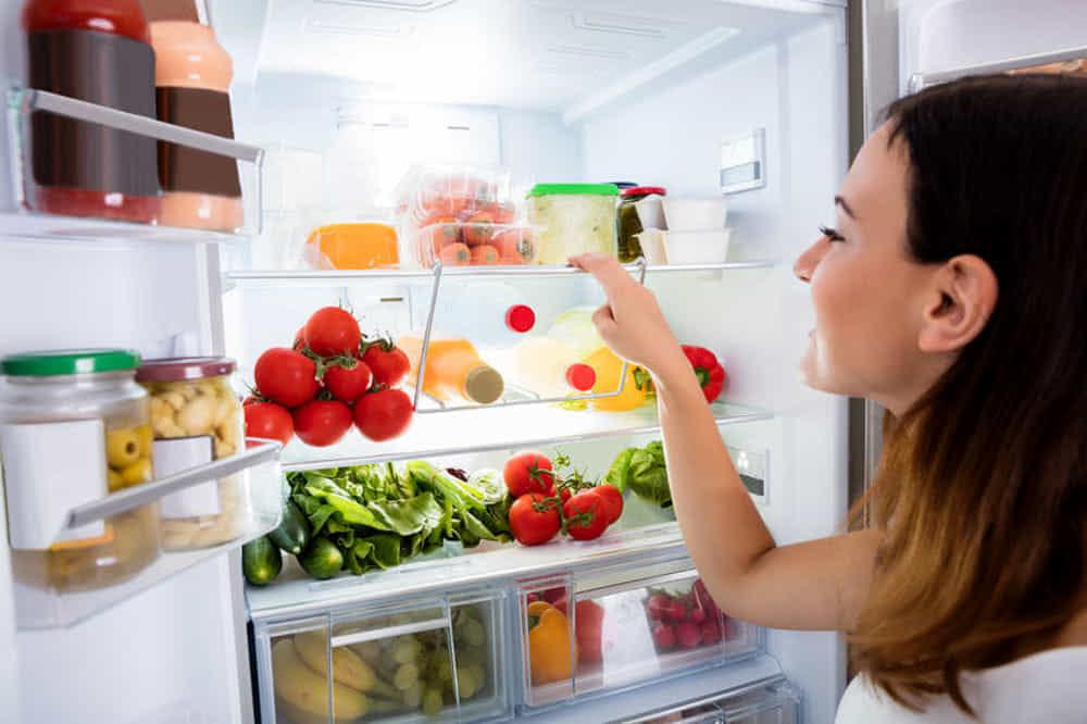 Eliminare il ghiaccio dal freezer: i consigli utili