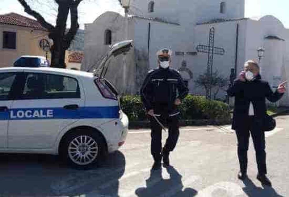 Sicurezza urbana, 46mila euro al Comune di Giffoni Valle Piana