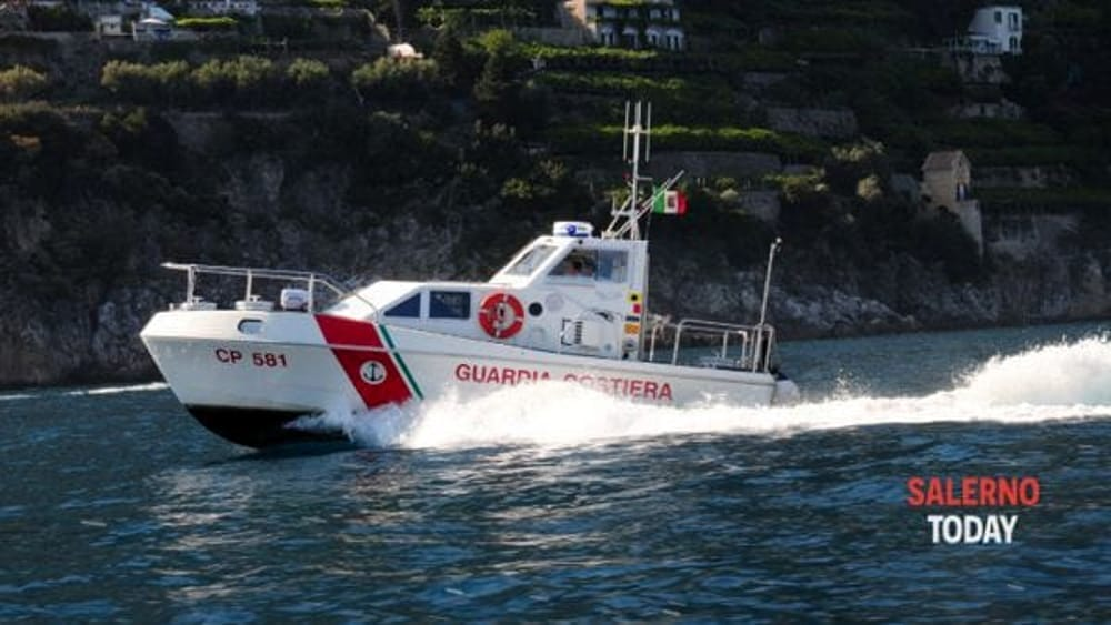 Indagine sulle concessioni demaniali: sequestrati due lidi a Castellabate