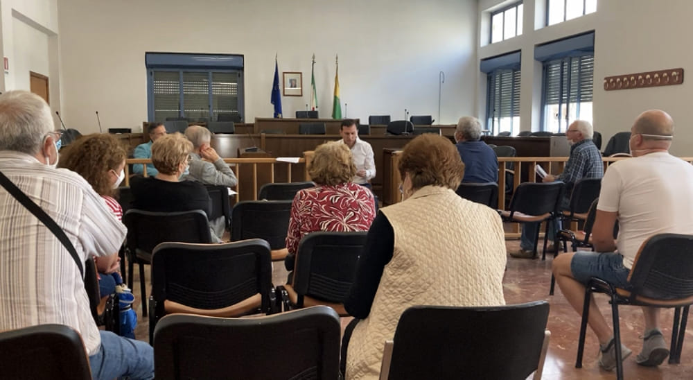 Nocera, conguaglio Tari: Cuofano incontra i cittadini