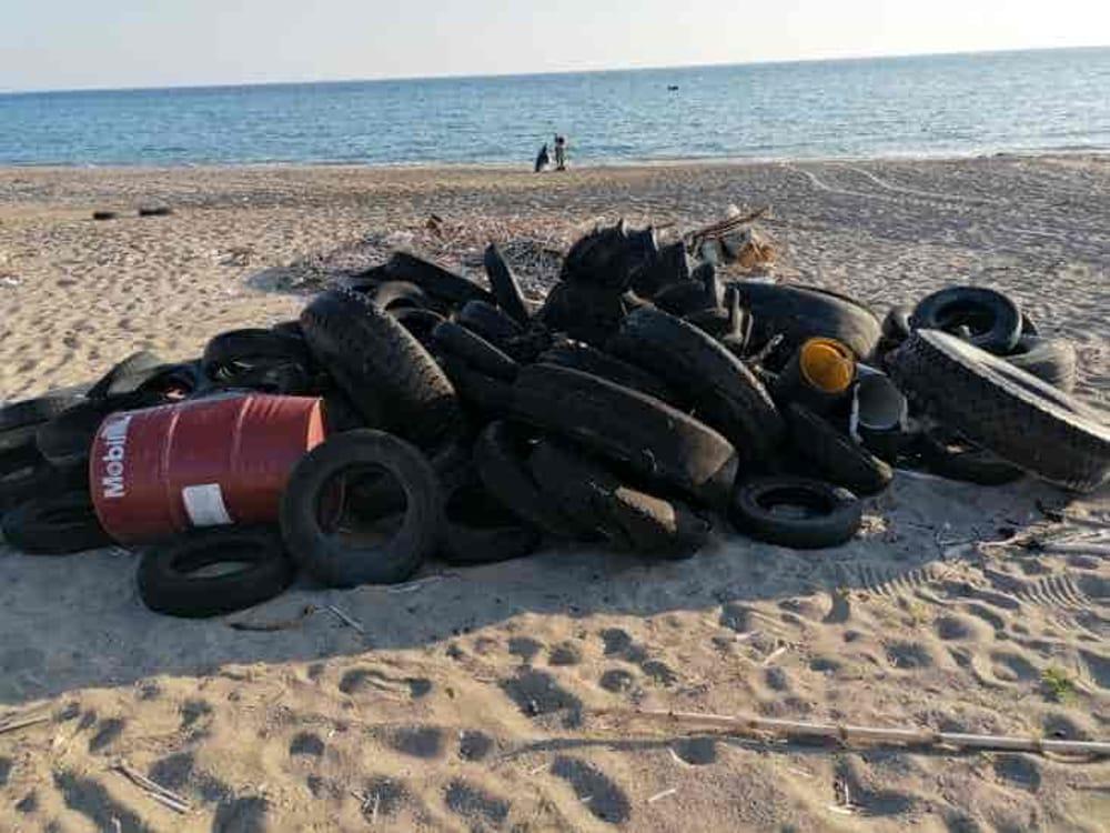 Pontecagnano, litorale nel degrado: M5s scrive al sindaco Lanzara