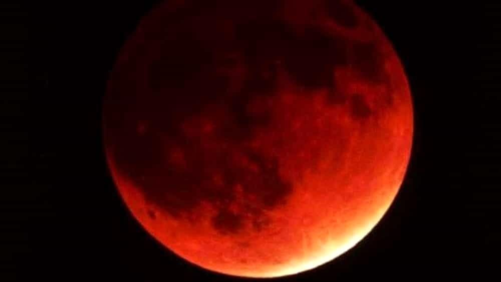 """Eclissi: in arrivo lo spettacolo della """"Luna delle Fragole"""", ecco quando"""