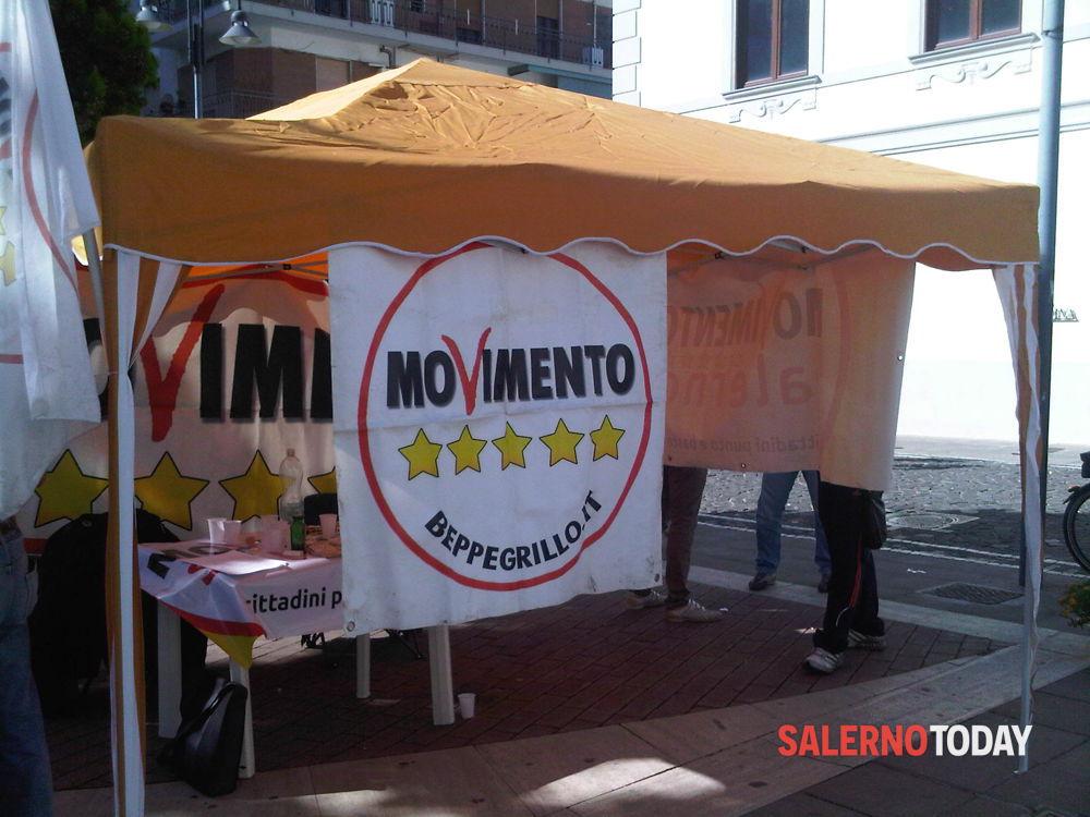 """Pontecagnano Faiano, il M5S: """"No all'impianto di compostaggio"""""""