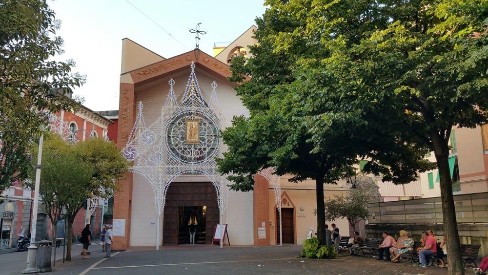 Santuario del Carmine, al via i mercoledì di incontro e catechesi: l'annuncio di Don Biagio