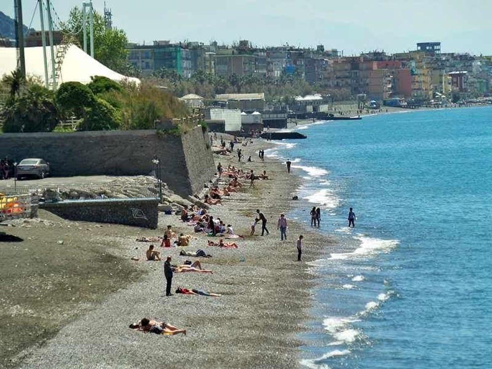 """""""Spiagge sicure"""", 9 comuni salernitani sottoscrivono il protocollo in Prefettura"""