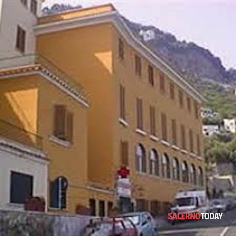 """Presidio ospedaliero """"Costa d'Amalfi"""": riapre il laboratorio di Radiologia"""