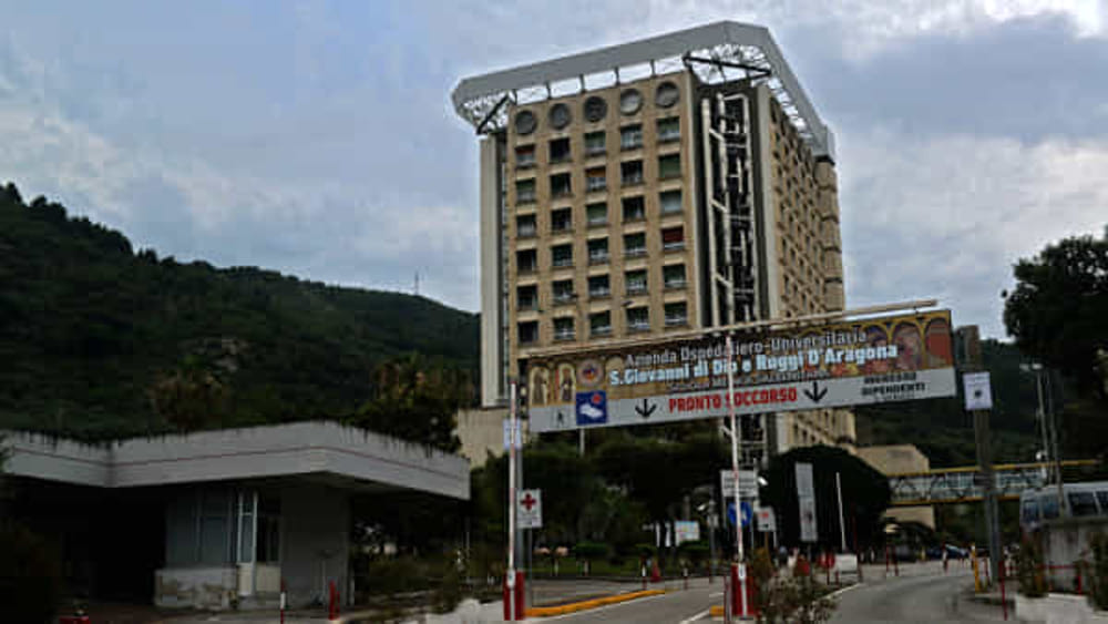 Pronto soccorso pediatrico, guida alle strutture d'emergenza per bambini a Salerno