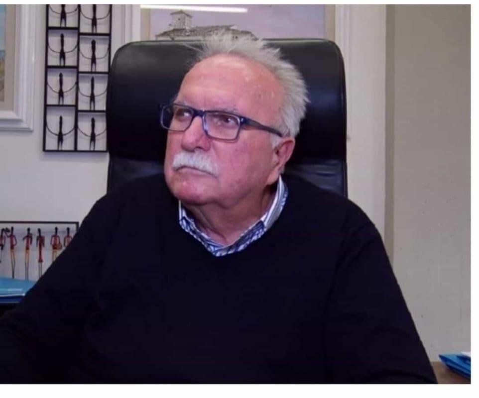 Battipaglia piange Silvio Petrone, storico presidente della Bcc: il cordoglio della sindaca