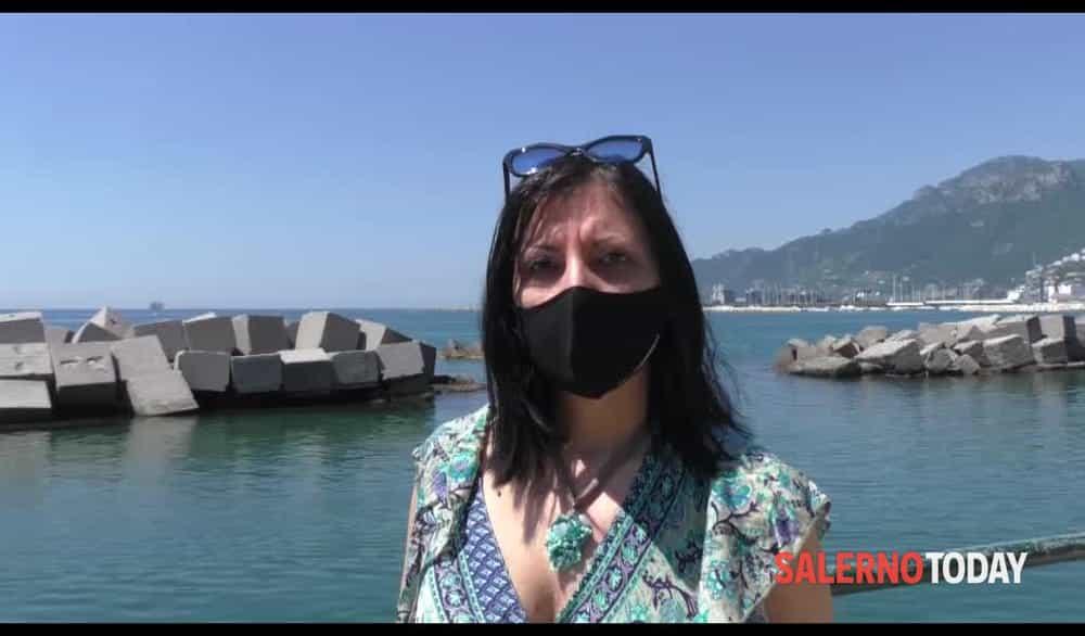 Covid-19, 1°settimana senza l'obbligo delle mascherine: le video-interviste a turisti e salernitani
