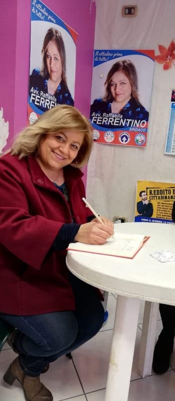 """Caserma dei carabinieri, Ferrentino a Cuofano: """"Utilizziamo il patrimonio comunale per trovare una sede provvisoria"""""""