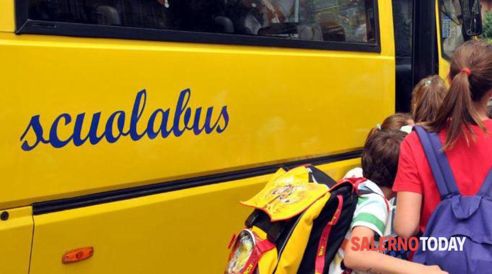 Scuolabus comunale: come fare domanda