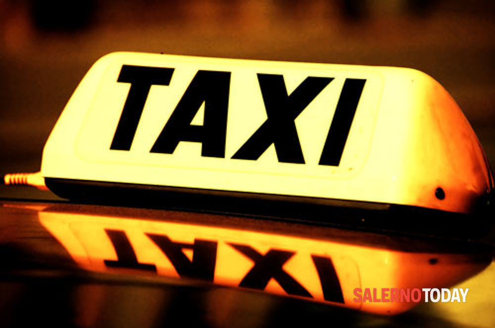 Taxi a Salerno: tutti i numeri utili