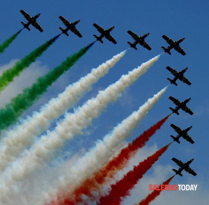 Festa della Repubblica della Repubblica a Capaccio: il programma