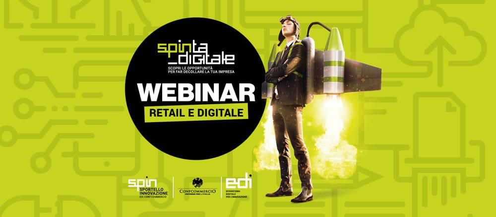 Confcommercio a Salerno lancia lo sportello innovazione Edi: il supporto digitale alle imprese