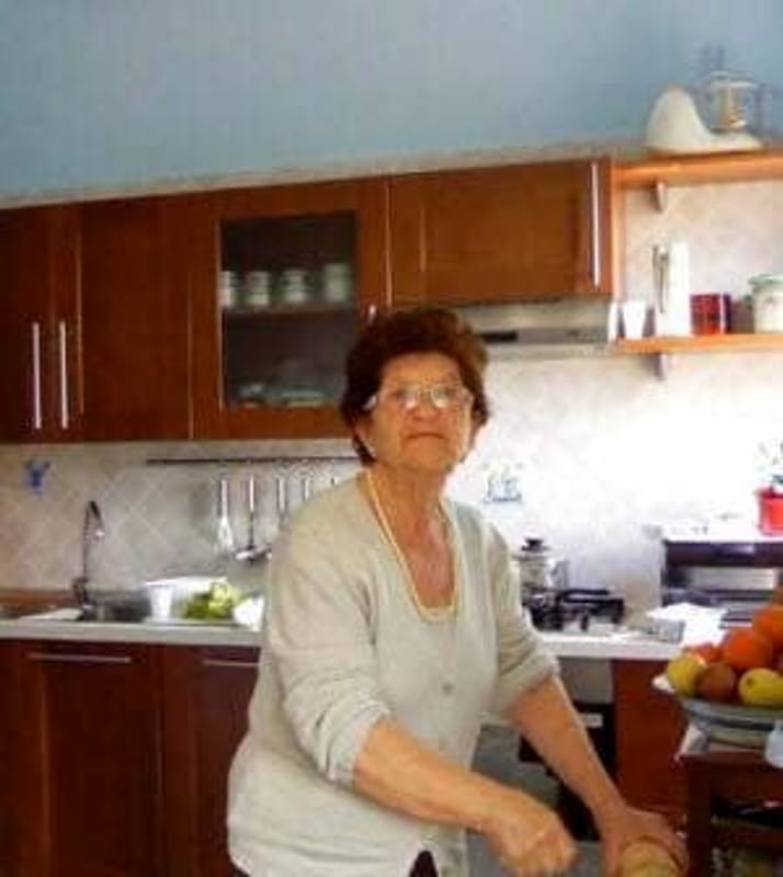 Salerno, 13 anni dalla scomparsa di Enza Basso Memoli: il ricordo del figlio Salvatore
