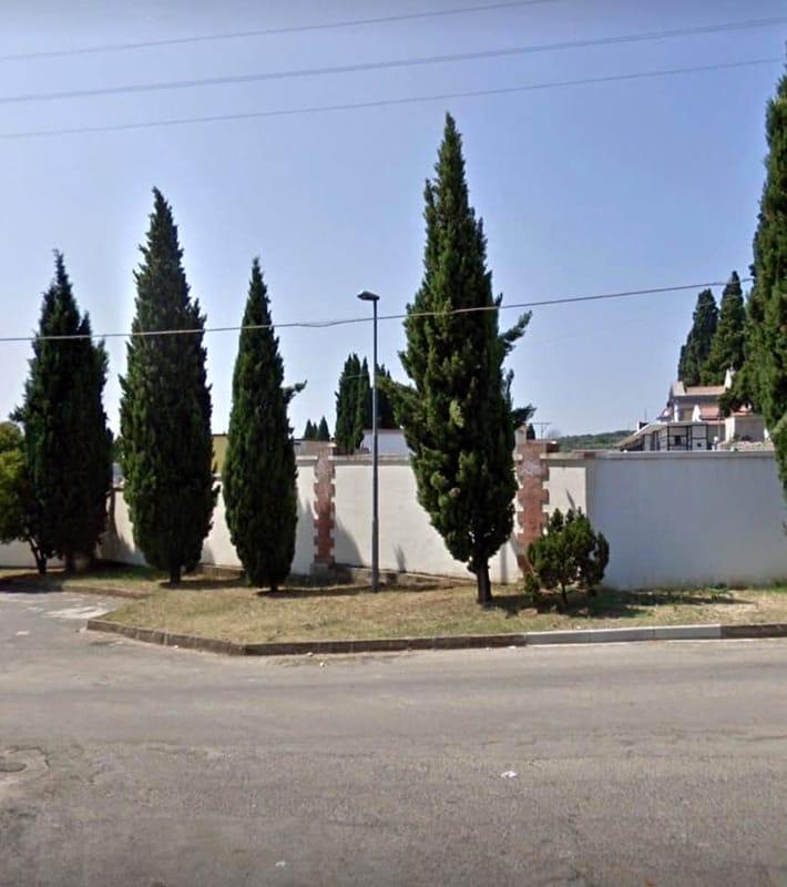 Cimitero di Campagna, inaugurata l'area per i defunti di religione islamica