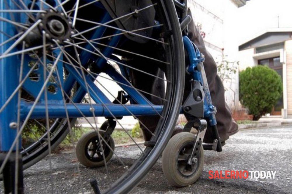Dove richiedere il contrassegno disabilità a Salerno