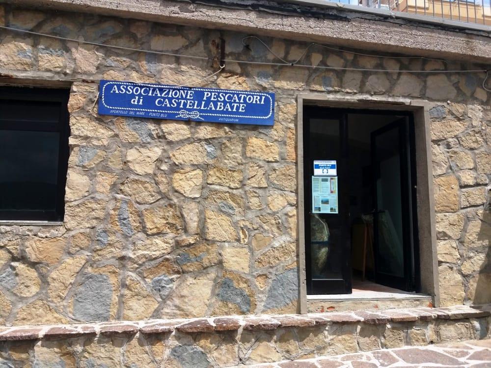 Castellabate: dopo il castello riapre anche l'Antiquarium