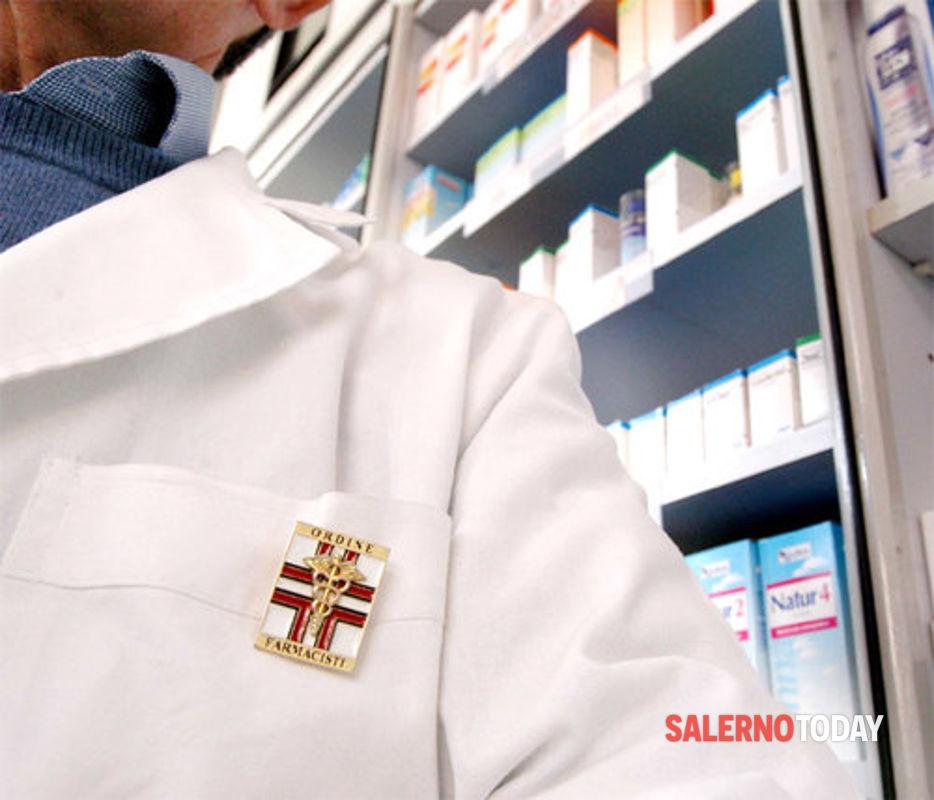 Truffa al Servizio Sanitario Nazionale, blitz nelle aziende farmaceutiche: perquisizioni anche a Salerno