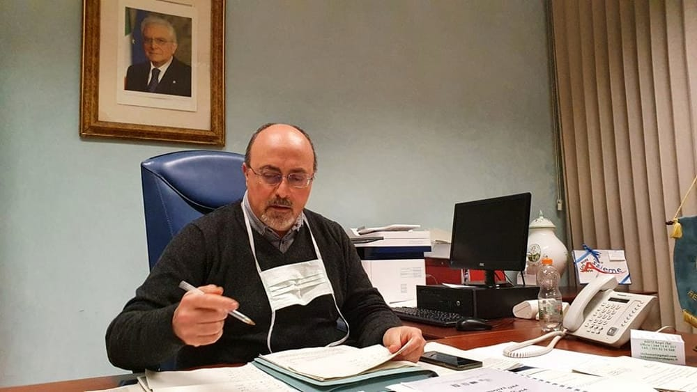 Angri, il Consiglio di Stato conferma: Ferraioli resta sindaco