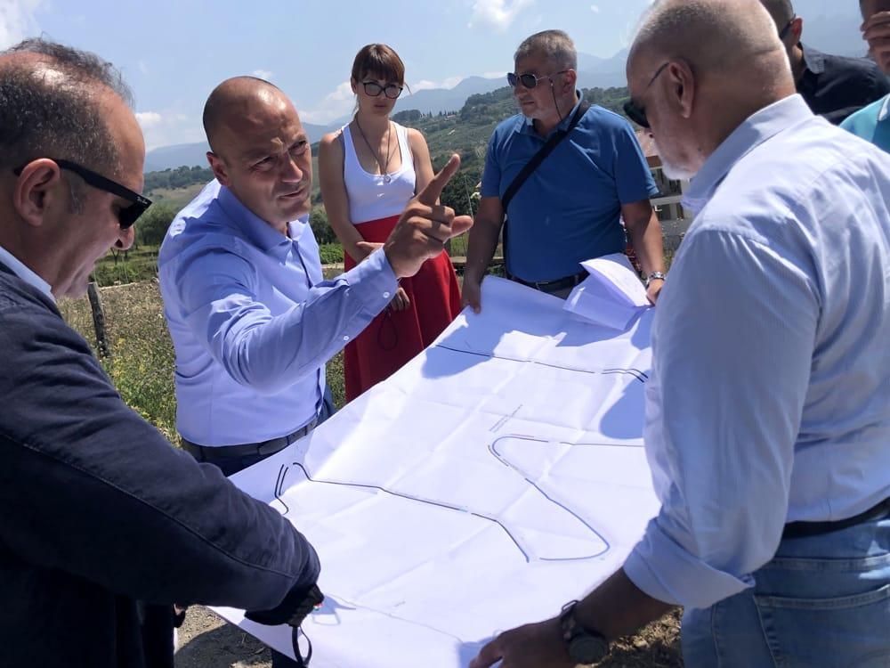 Montecorvino Pugliano: 584.868 euro per riqualificare via Macchia Morese