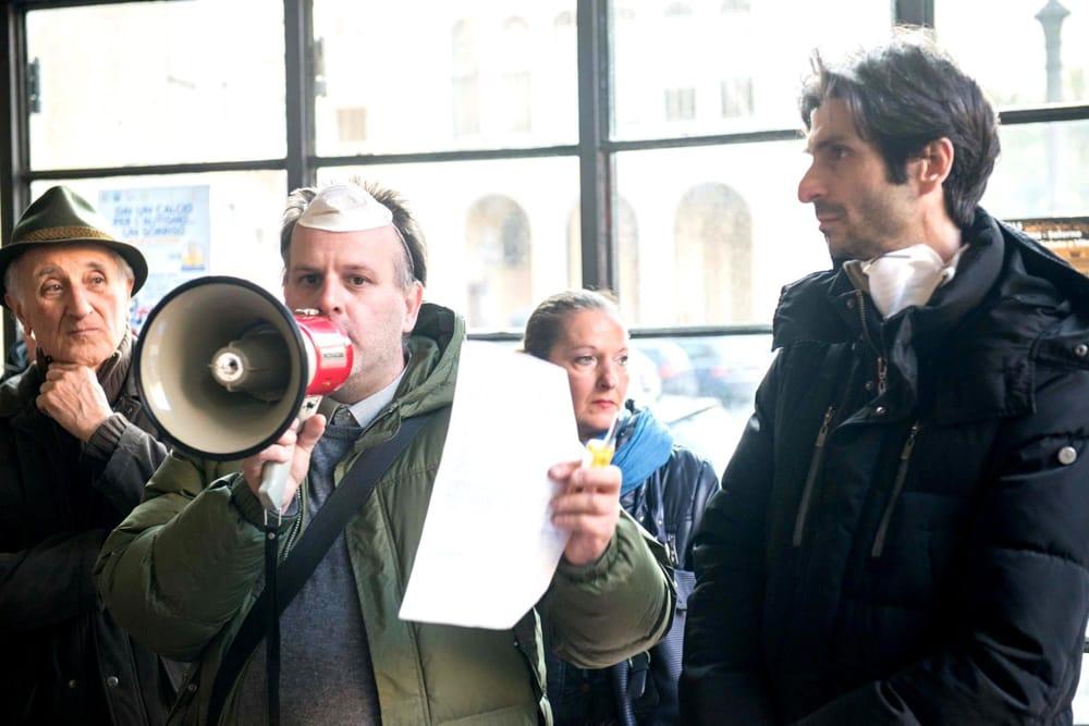 Fonderie Pisano, il Comitato Salute e Vita avvia una raccolta fondi per portare avanti la sua battaglia