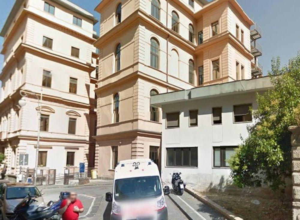 Caso sospetto di Covid-19 a Salerno, medico del 118 in isolamento