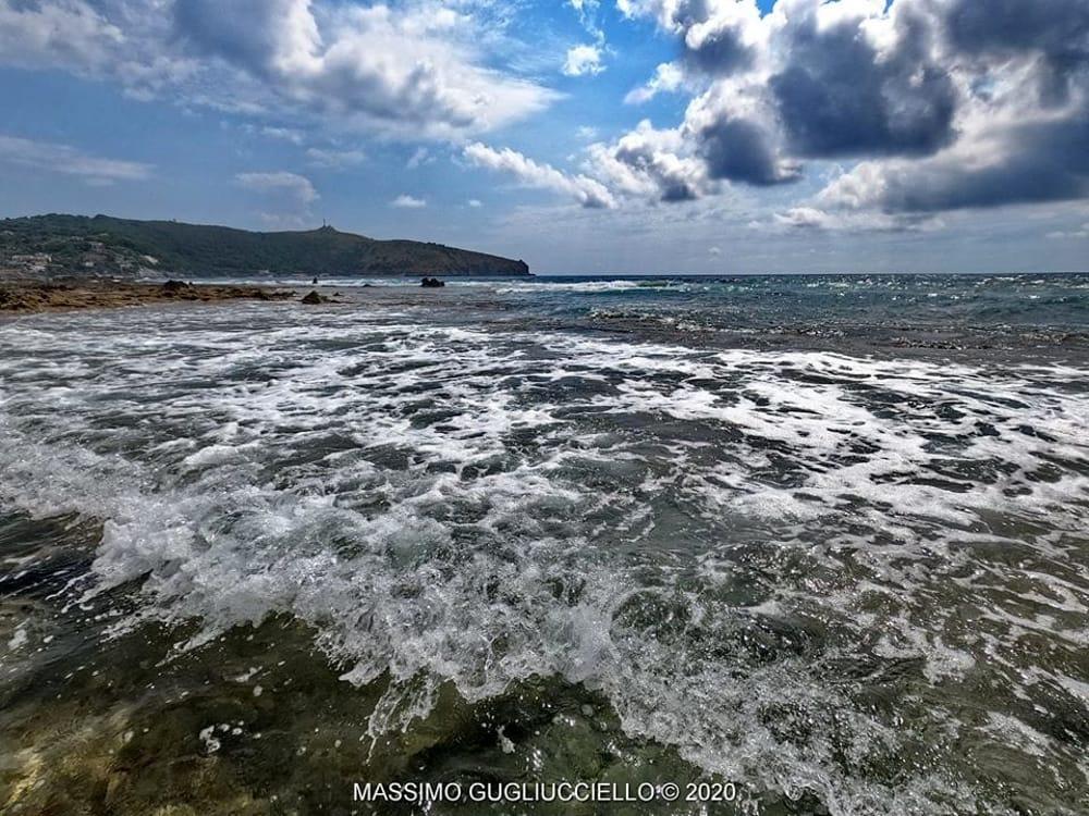 Palinuro e le sue acque come non le avete mai viste, le incantevoli foto di Massimo Gugliucciello