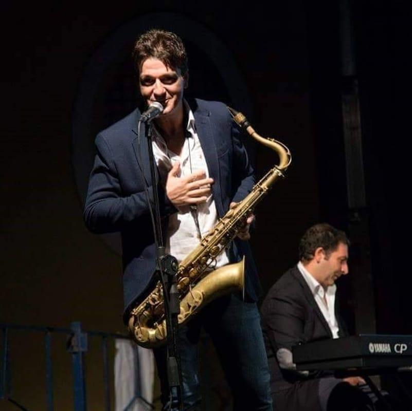 """Il jazz in provincia: """"Dìnto e fòra"""" ospita Daniele Scannapieco in concerto"""