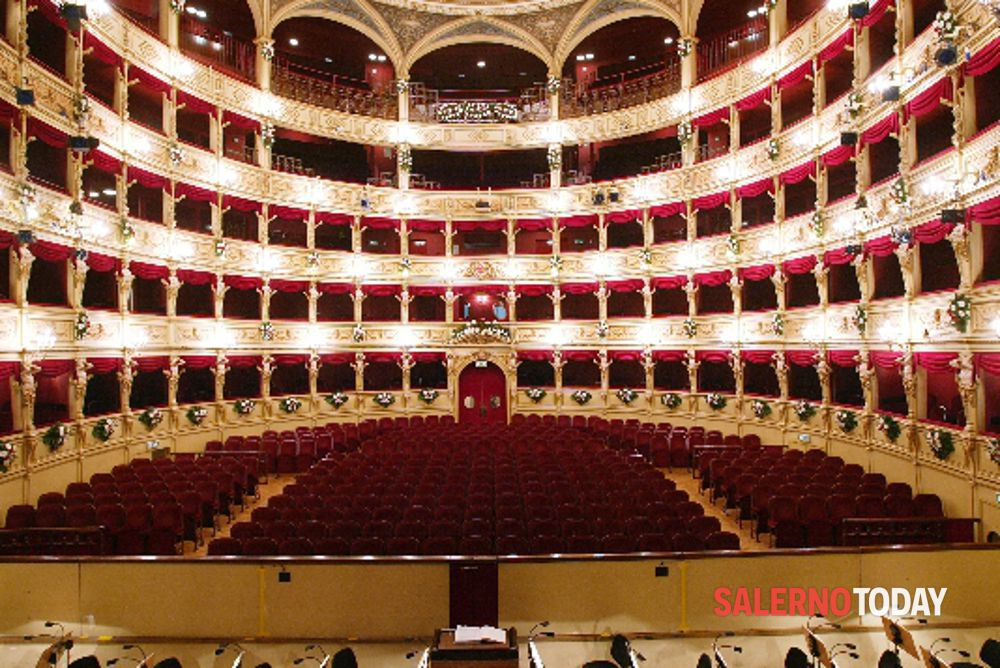 Curiosità, nasce il Portale della Cultura della città di Salerno