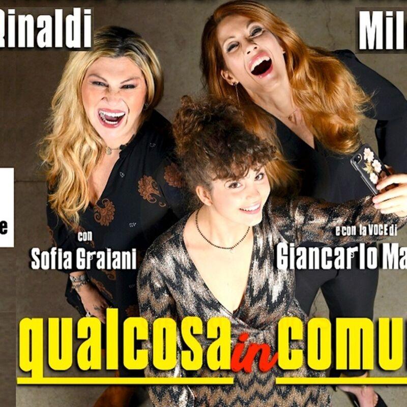 """Barbuti Festival, in scena Nadia Rinaldi e Milena Miconi con """"Qualcosa in Comune"""""""