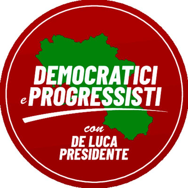 Democratici e Progressisti: l'appuntamento con i candidati salernitani