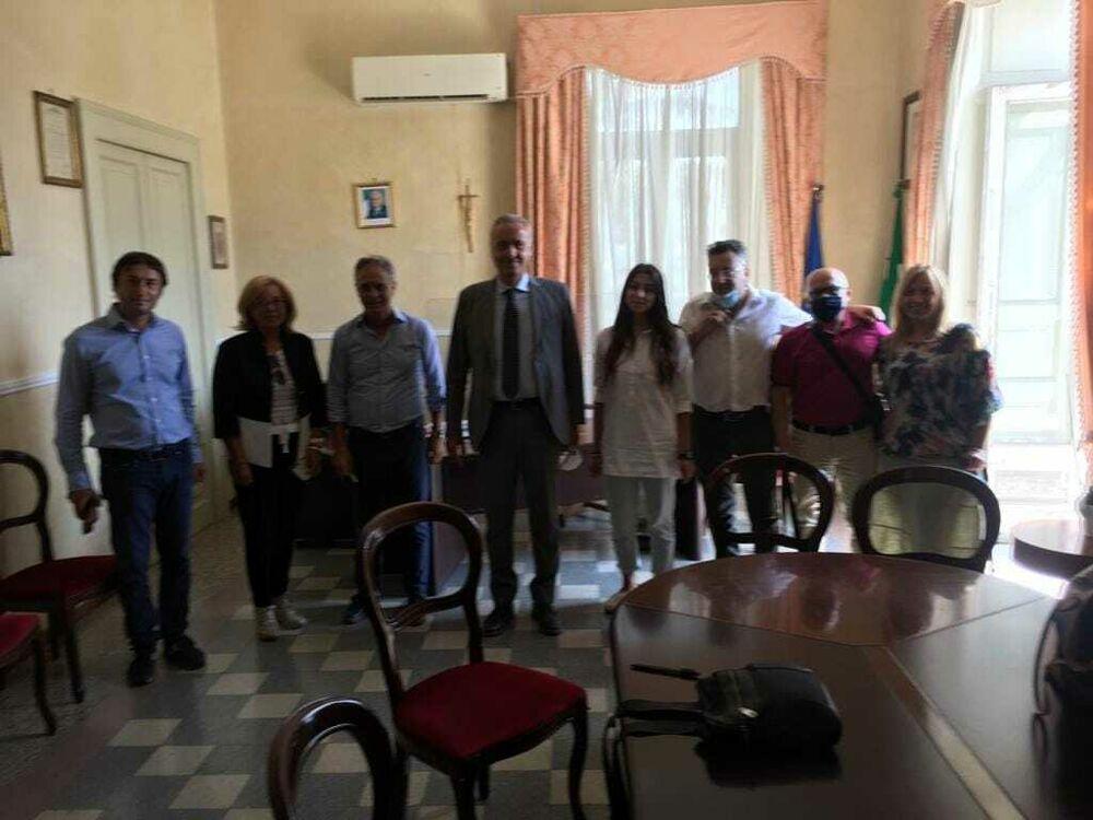 Comune di Scafati, Salvati rinnova la Giunta: ecco i nuovi assessori