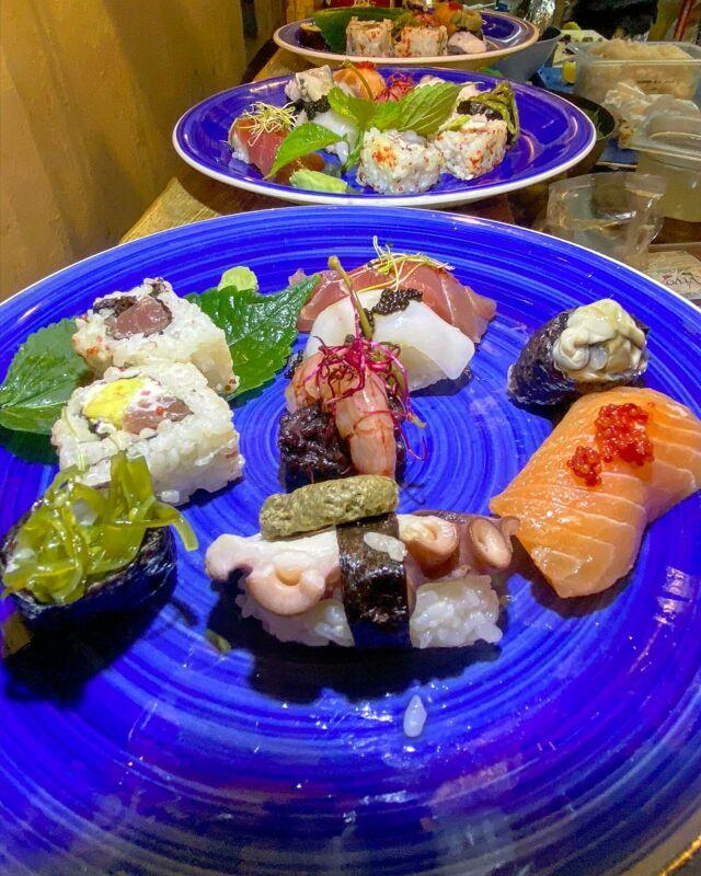 Pane & Mare: nasce il sushi del Gargano