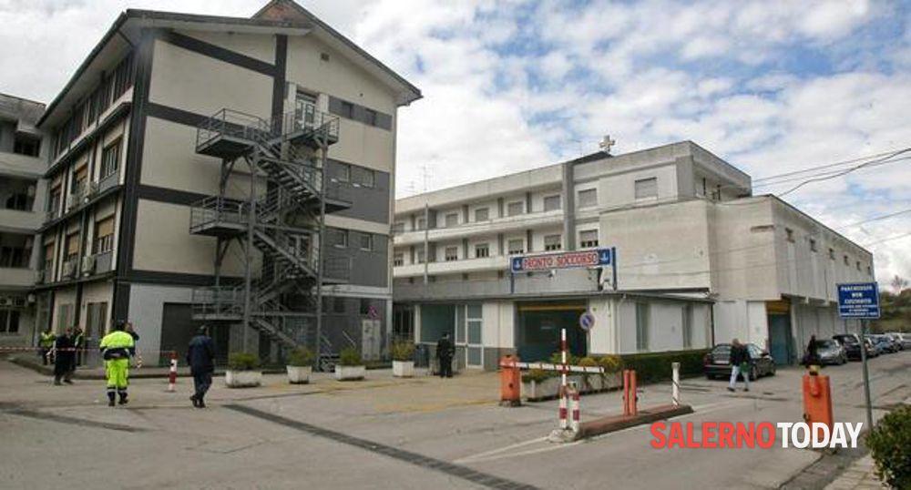 """Blocco ricoveri all'ospedale di Polla, M5s: """"Atto inaccettabile"""""""