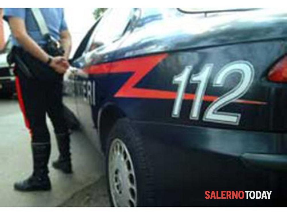 Operazione antidroga a Scafati, blitz dei carabinieri: coinvolte 36 persone