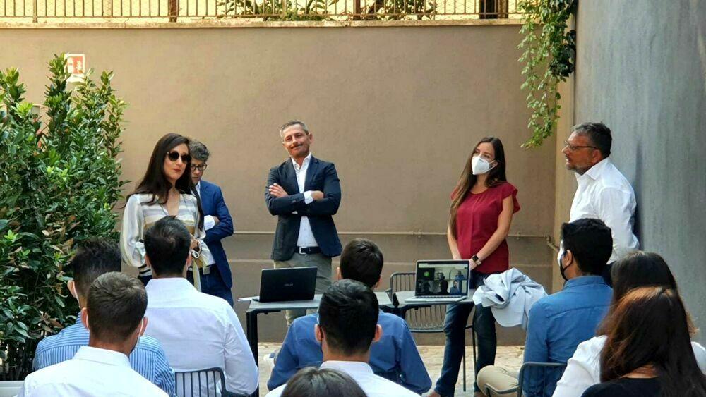 Al via la 5ª edizione del Business Camp di Citynews: tra i partecipanti anche dei salernitani
